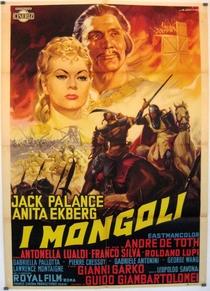Os Mongois - Poster / Capa / Cartaz - Oficial 1