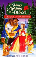 O Natal Encantado da Bela e a Fera (Beauty and the Beast The Enchanted Christmas)