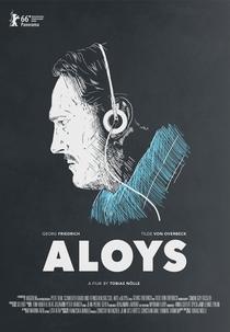Aloys - Poster / Capa / Cartaz - Oficial 2
