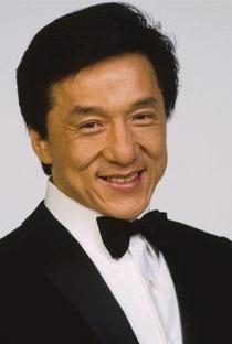 Jackie Chan (I) - Poster / Capa / Cartaz - Oficial 3