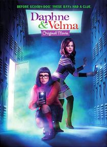 Daphne e Velma - Poster / Capa / Cartaz - Oficial 2