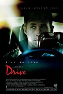 Drive - Poster / Capa / Cartaz - Oficial 11