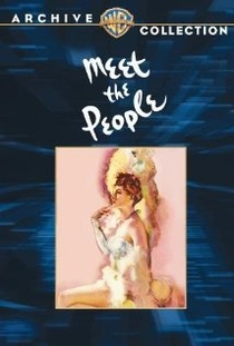 Meet the People  - Poster / Capa / Cartaz - Oficial 1