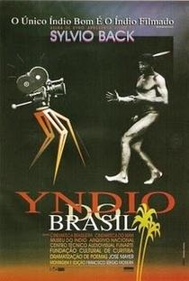 Yndio do Brasil - Poster / Capa / Cartaz - Oficial 2