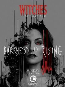 As Bruxas de East End (2ª Temporada) - Poster / Capa / Cartaz - Oficial 2