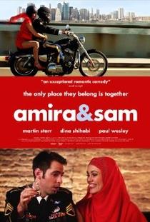 Um Romance Proibido - Poster / Capa / Cartaz - Oficial 1