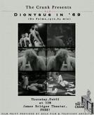 Dionysus (Dionysus in '69)