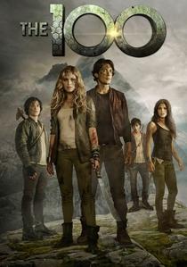 The 100 (2ª Temporada)  - Poster / Capa / Cartaz - Oficial 4