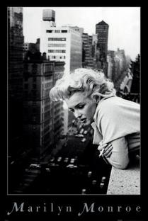 Marilyn em Manhattan - Poster / Capa / Cartaz - Oficial 1