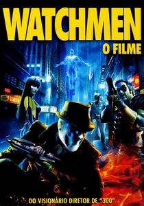 Watchmen: O Filme - Poster / Capa / Cartaz - Oficial 6
