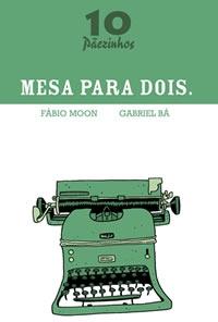 Mesa Para Dois - Poster / Capa / Cartaz - Oficial 1