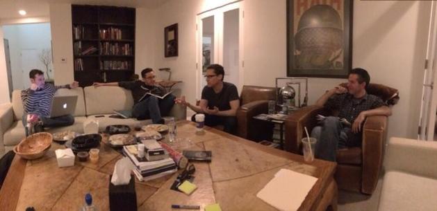 Bryan Singer se reúne com roteiristas de X-Men 2 para trabalhar em X-Men: Apocalypse | Cine Marcado