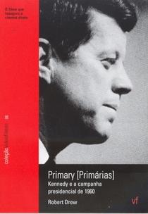 Primárias - Poster / Capa / Cartaz - Oficial 2