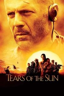 Lágrimas do Sol - Poster / Capa / Cartaz - Oficial 1