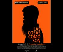 As Coisas Como Elas São - Poster / Capa / Cartaz - Oficial 1