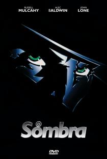 O Sombra - Poster / Capa / Cartaz - Oficial 4