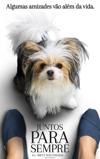 Juntos Para Sempre - Poster / Capa / Cartaz - Oficial 3