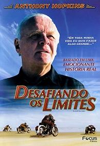 Desafiando os Limites - Poster / Capa / Cartaz - Oficial 2