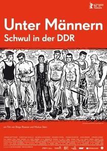 Entre Homens - Gay na Alemanha Oriental - Poster / Capa / Cartaz - Oficial 2