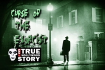 E! True Hollywood Story: Curse of the Exorcist - Poster / Capa / Cartaz - Oficial 1