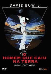 O Homem Que Caiu Na Terra - Poster / Capa / Cartaz - Oficial 7