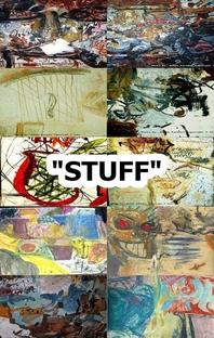 Stuff - Poster / Capa / Cartaz - Oficial 1