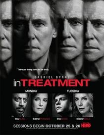 In Treatment (3ª Temporada) - Poster / Capa / Cartaz - Oficial 1