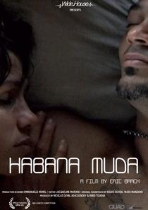 Habana Muda - Poster / Capa / Cartaz - Oficial 1