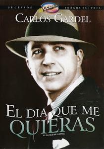 No Dia que Me Queiras - Poster / Capa / Cartaz - Oficial 3