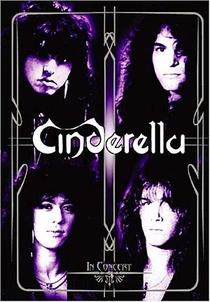 Cinderella: In Concert 1991 - Poster / Capa / Cartaz - Oficial 1