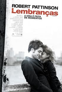 Lembranças - Poster / Capa / Cartaz - Oficial 1