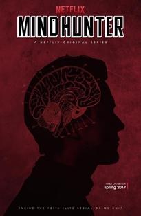 Mindhunter (1ª Temporada) - Poster / Capa / Cartaz - Oficial 2