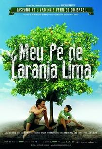 Meu Pé de Laranja Lima - Poster / Capa / Cartaz - Oficial 1