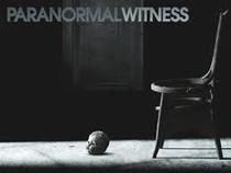 Paranormal Witness (3ª Temporada) - Poster / Capa / Cartaz - Oficial 2