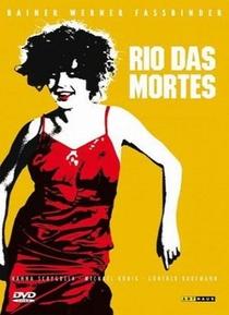 Rio Das Mortes - Poster / Capa / Cartaz - Oficial 1
