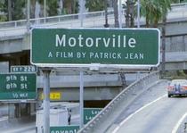 Motorville - Poster / Capa / Cartaz - Oficial 1