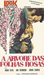 A Árvore das Folhas Rosas - Poster / Capa / Cartaz - Oficial 2