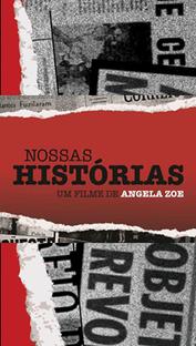 Nossas Histórias - Poster / Capa / Cartaz - Oficial 1