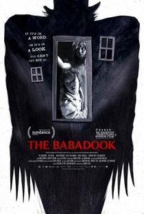 O Babadook - Poster / Capa / Cartaz - Oficial 5