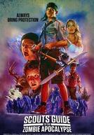 Como Sobreviver a um Ataque Zumbi (Scouts Guide to the Zombie Apocalypse)