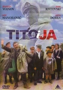 Tito e eu - Poster / Capa / Cartaz - Oficial 1