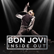 Bon Jovi: Inside Out - Poster / Capa / Cartaz - Oficial 1