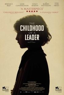 A Infância de Um Líder - Poster / Capa / Cartaz - Oficial 1