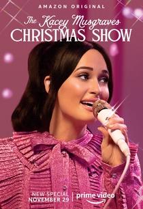 The Kacey Musgraves Christmas Show - Poster / Capa / Cartaz - Oficial 1