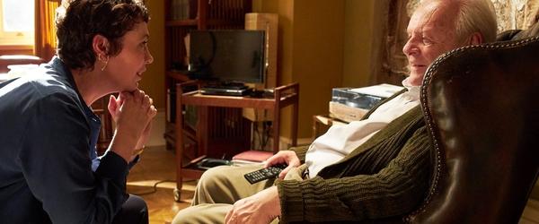 'Meu Pai', com Anthony Hopkins e Olivia Colman, tem estreia definida