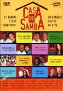 Casa de Samba (Casa de Samba)