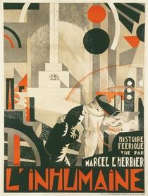 A Desumana - Poster / Capa / Cartaz - Oficial 1