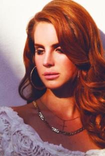 Lana Del Rey - Poster / Capa / Cartaz - Oficial 5