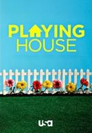 Playing House (1ª Temporada) (Playing House (1ª Temporada))