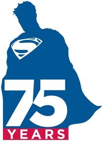 Superman 75 - Poster / Capa / Cartaz - Oficial 1